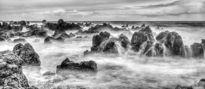 Cerulean Sea by Dennis H. Miller