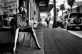 Bazaar by Conrado Gonzalez