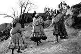 Tarahumara 3 by Jessica Lutz