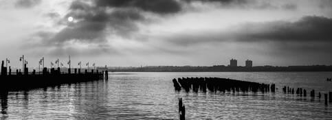 Harbor by Noe Cosme