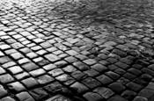 Cobblestones by Christopher Alzapiedi
