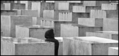 Memorial to the Murdered Jews 2 by William Bullard