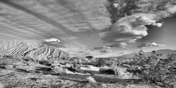 Edge of the Desert by James S. Heuer