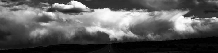 Utah State Route 313 by Pohan Wu