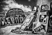 Silver Slipper by Jim Haas