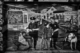 Balmy Street #1 by Mitch Nelles