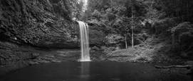 Cloudland Canyon GA by Jack Brady
