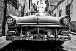 Havana Grill by Natasha Chadwick
