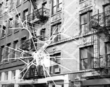 Broken Escape by Aidan Kessler