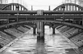Bridge 1 by Roderick Lyons