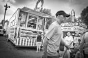 The Grange Fair 7 by John Hovenstine