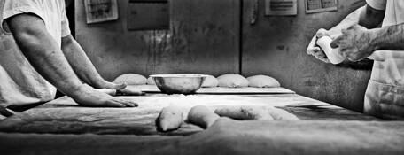 The Breadmakers 1 by Michael Dorais