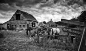 Barn #4 by Gerren F. Keith