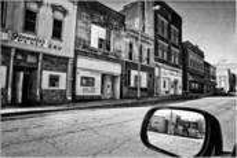 Main Street by Thomas Duffy