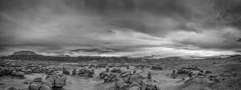 Storm Coming In by John L. Rodman