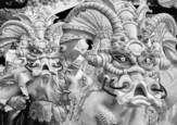 Carnival Devils by Ronaldo Pichardo