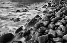 Boulder Beach by Robert Miller