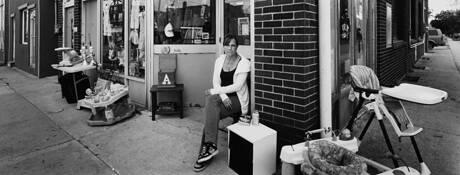 Streets of Hamilton 01 by Robert Skeoch