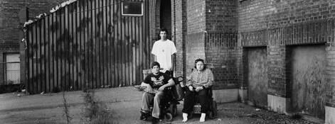 Streets of Hamilton 07 by Robert Skeoch