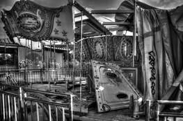 Six Flags II by Jay Spilker