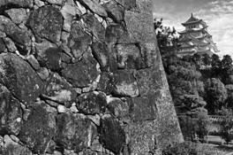 Himeji Castle 2 by Jim Kelly