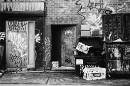 Street Photography 08 by Robert Skeoch