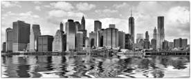 03 NYC Reflections by Steven M. Ford