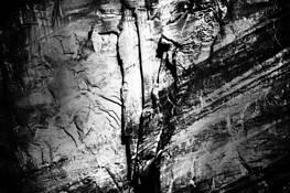 Rock Shapes 6 by Allan R. Lamb