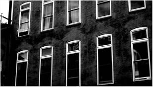 Windows by Cristina Ellis