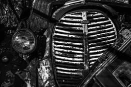 Junkyard 02 by Silvestre Machado