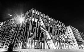 Steel at Night by Igor Danajlovski