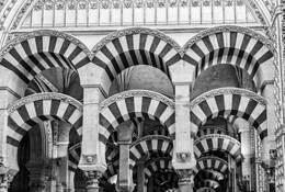 Moorish Influences 1 by Jerry Grasso