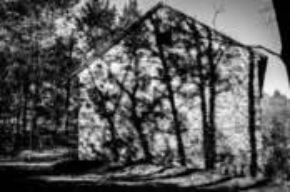 Quiet Places 4 by Paul Griffin