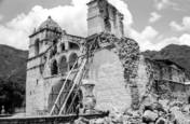 Ruins by Steve Spehar