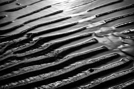 Sand by Olav Oiehang