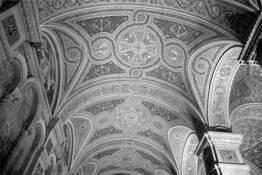 Basilica Archway by John R. Ziemba