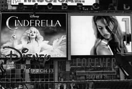 Cinderella(s) by Bruce Barshop