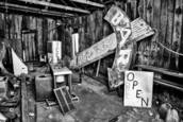 Open Bar by Stan Singer