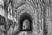 The Cloister by Kay Beausoleil