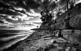 Westbound by Erwin Barona