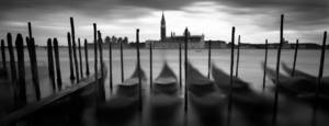Venice 3 by Shener Hathaway