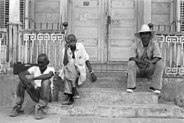 Cuba de Fidel by Martin Man