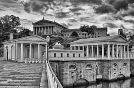 Art of Philadelphia by Igor Danilov