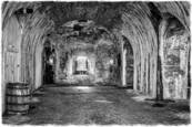 Fort Morgan 1 by Scott Clements