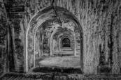Fort Morgan 10 by Scott Clements