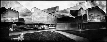 Vitrahaus by Rudi Neumaier