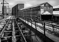 Bethlehem Steel by Bobbie Turner