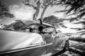 Bel Air State Of Mind by Marshall Gould