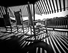 The Front Porch by Elizabeth Wilward