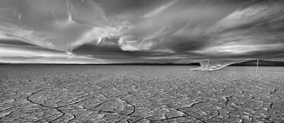 Plastic Sky by Rafal Maleszyk